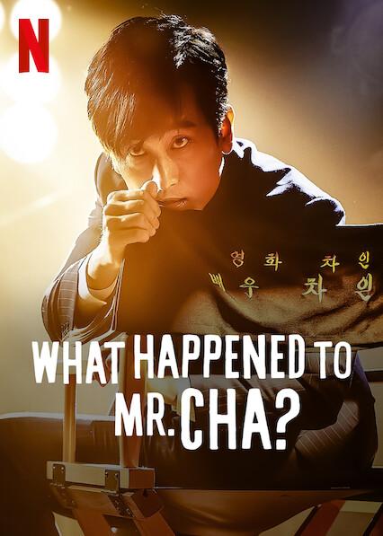 ดูหนังออนไลน์ฟรี What Happened to Mr. Cha? (2021) ชาอินพโย สุภาพบุรุษสุดขั้ว
