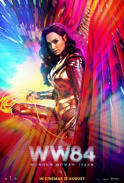 ดูหนังออนไลน์ฟรี Wonder Woman 1984 (2020) วันเดอร์ วูแมน 1984